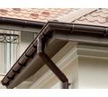 Продам водосточную систему BRIZA: - Прочие строительные материалы в Краснодаре