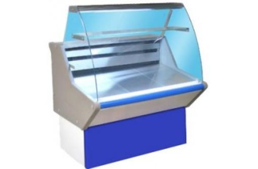 Витрина холодильная эконом-класса нова-1,0 - Продажа в Краснодаре