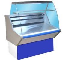 витрина холодильная эконом-класса НОВА-1,0 - Продажа в Краснодарском Крае
