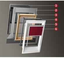 Продам мансардные окна Fakro, Velux: - Окна в Краснодаре