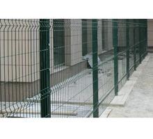 Продам панельные заборные ограждения. - Прочие строительные материалы в Краснодарском Крае