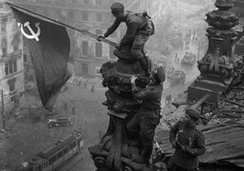 В Сочи ко Дню Победы появится стена Рейхстага