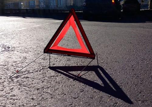 В Белореченском районе в ДТП пострадал восьмилетний ребенок