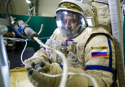 Кубанский космонавт планирует установить на орбите новый рекорд