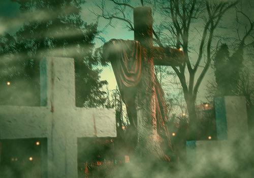 Тайны Всесвятского кладбища, проклятие Кубанского моря, взорванная АЭС и Карасунские подземелья. Городские легенды Краснодара