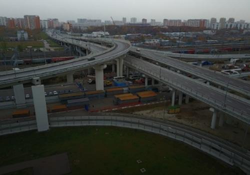 Под Геленджиком на трассе М4 «Дон» построят две транспортные развязки