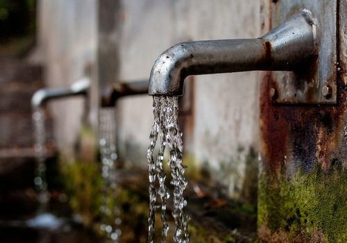 Остались без воды 20 тысяч жителей Белореченска