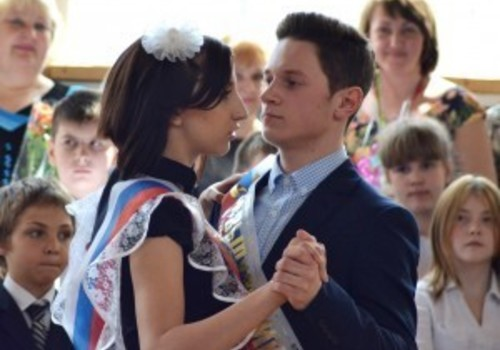 23 тысячи школьников Кубани празднуют окончание школы