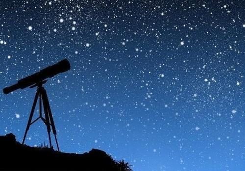 Звездопад Аквариды можно будет увидеть сегодня ночью в Краснодаре