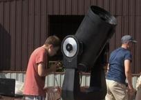 В Апшеронском районе завершился Всероссийских слет астрономов, фото — «Рекламы Апшеронска»