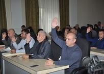 Главы Белореченска и Белореченского района подали в отставку, фото — «Рекламы Белореченска»