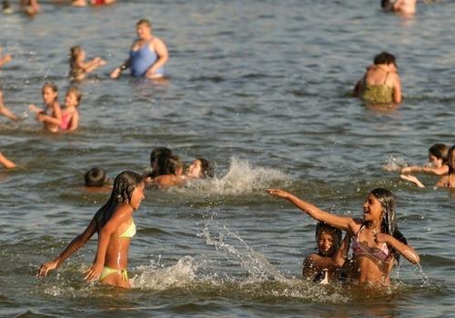 В Анапе власти обязали предпринимателей следить за чистотой берега