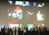 В Кропоткине отметили 65-летие со дня основания старейшего на Кубани кинотеатра, фото — «Рекламы Кропоткина»