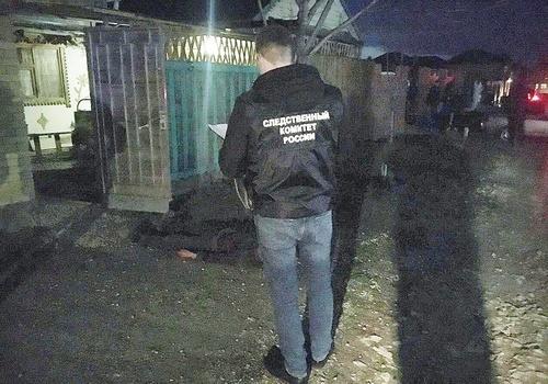 Мужчина расстрелял соседей, которым сделал замечание из-за громкой музыки в Анапе