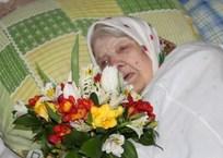 Жительнице Кропоткина исполнилось 100 лет, фото — «Рекламы Кропоткина»