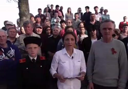 Жители Геленджика записали видеообращение к властям Кубани с просьбой сохранить проход к морю