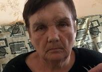 В Кропоткине пропала пожилая женщина - фото, приметы, фото — «Рекламы Кропоткина»
