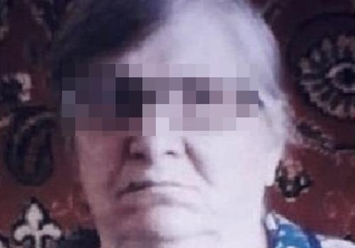 Тело пропавшей больше месяца назад пенсионерки нашли под Апшеронском