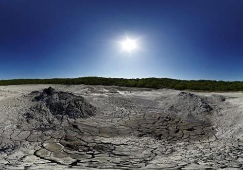 История Краснодара: все о региональных вулканах и почему их не нужно бояться