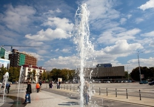 Город Кубани возглавил рейтинг солнечных городов России