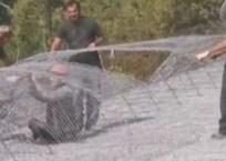 В Горячем Ключе обрушенная оползнем дорога восстановлена на 90%, фото — «Рекламы Горячего Ключа»