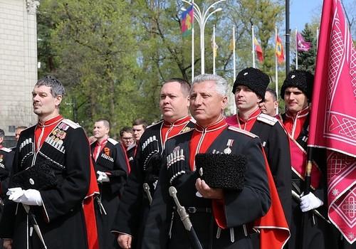 В Краснодарском крае отметят День кубанского казачества