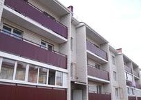 Из аварийных зданий в Кропоткине начали расселять жильцов, фото — «Рекламы Кропоткина»