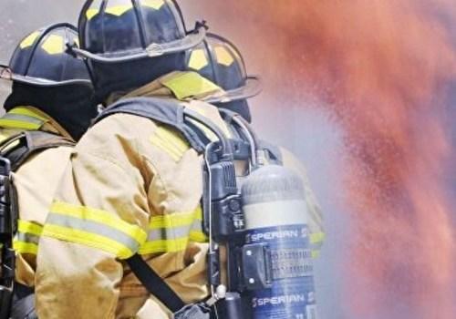 В Белореченском районе произошёл пожар, погиб пенсионер