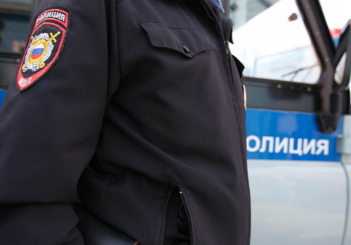 В Анапе мужчина с психическим расстройством ранил ножом полицейского при задержании