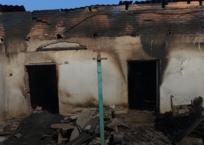В Белореченском районе в пожаре погиб охранник карьера, фото — «Рекламы Белореченска»