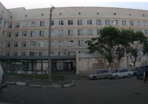 В Белореченской районной больнице на карантин из-за коронавируса закрыли два отделения
