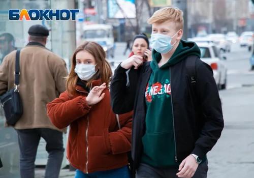 Геленджичане уверены: масочный режим противоречит рекомендациям Роспотребнадзора