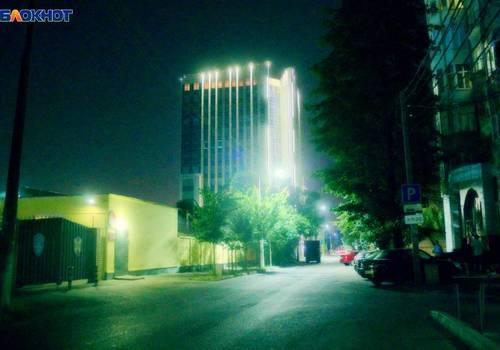 АСИ намерено помочь Кубани решить проблемы летней нагрузки на электросети