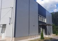 Волейбол, баскетбол, мини-футбол: в Апшеронском районе построили малобюджетный спортивный комплекс, фото — «Рекламы Апшеронска»