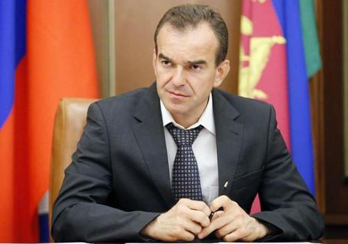 Губернатор Кубани рассказал, сделают ли 31 декабря в регионе выходным днем