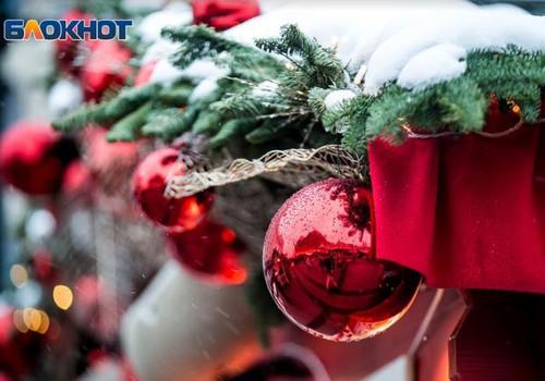 31 декабря в Краснодарском крае объявлен выходным днем, но не для всех