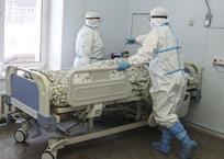 Новое исследование дало шокирующие результаты о разрушительных последствиях коронавируса, фото — «Рекламы Славянска-на-Кубани»
