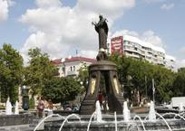 В Краснодаре разработают новые меры по борьбе с «визуальным мусором», фото — «Рекламы Краснодарского Края»