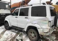 У жителя Краснодара приставы забрали внедорожник за долг в 2 млн рублей, фото — «Рекламы Краснодарского Края»