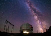 На базе обсерватория в Краснодарском крае заработает первый лагерь для астрономического туризма, фото — «Рекламы Славянска-на-Кубани»