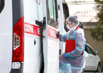 Еще 199 заболевших: опубликована ковид-статистика по Краснодарскому краю, фото — «Рекламы Белореченска»
