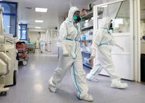 На Кубани 25 января выявили 198 новых заболевших коронавирусом, фото — «Рекламы Горячего Ключа»
