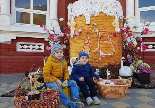 Пасха в Краснодарском крае 2021: где и как пройдет