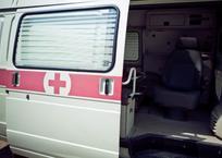 На Кубани в автомобиле с людьми взорвался газовый баллон, фото — «Рекламы Кропоткина»