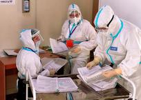 В Краснодарском крае 2 марта выявили 140 новых случаев COVID-19, фото — «Рекламы Кропоткина»