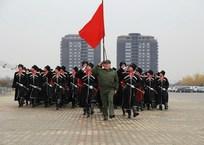 105 кубанских казаков примут участие в Параде Победы на Красной площади Москвы, фото — «Рекламы Кропоткина»