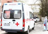 На Кубани 15 марта выявили 123 случая коронавируса, фото — «Рекламы Краснодарского Края»