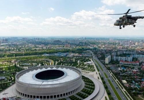 Парад Победы 9 мая в Краснодаре: где и как пройдет
