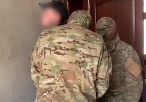 В Геленджике задержана банда экстремистов ВИДЕО