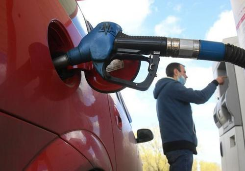 Топливный союз предупредил о подорожании бензина на 14%